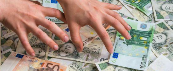 Plaťte v hotovosti – ušetříte!