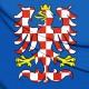 Moravskou vlajku letos vyvěsí rekordní počet obcí