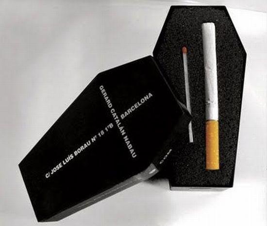 Tabák je největší zabiják a tabákové koncerny jsou jeho nerozluční bratři