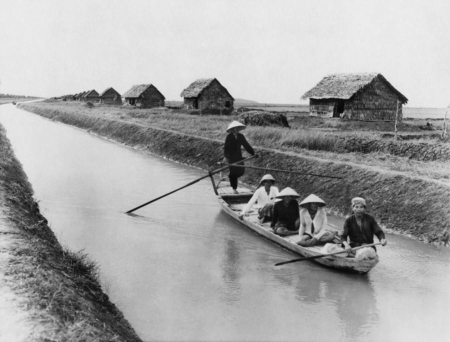 Uprchlíci ze Severního Vietnamu