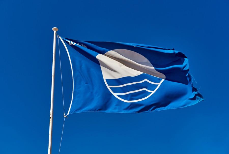 Modrá vlajka - koncepce sledování kvality