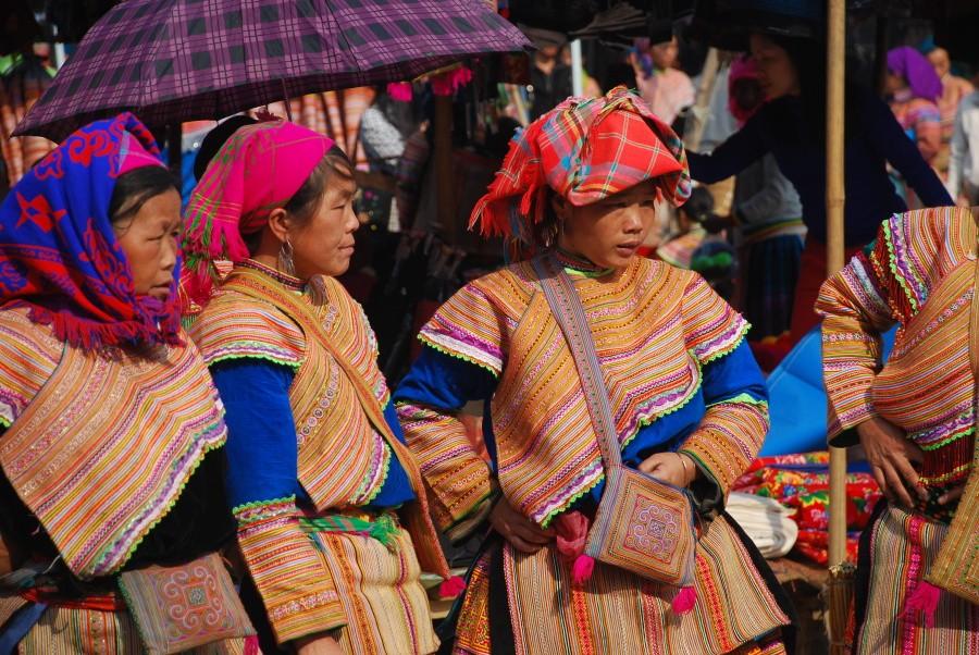 Vietnamci