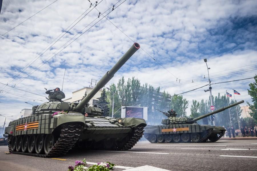 Místní armáda dokázala Donbas udržet.