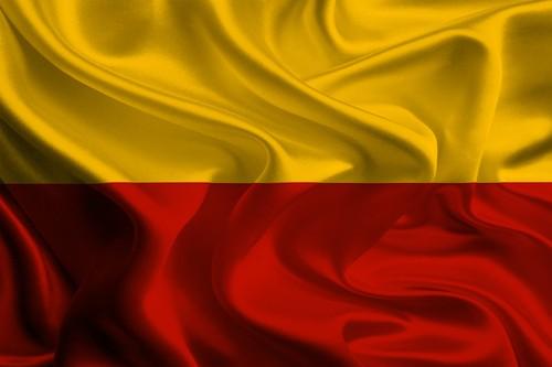 Vlajka Moravy