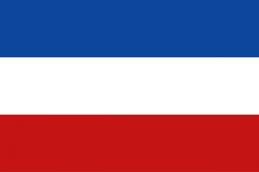 Slovanská vlajka