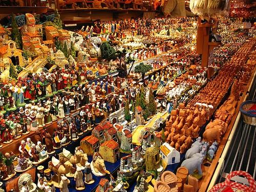 Betlémové figurky