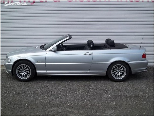 BMW Kabrio