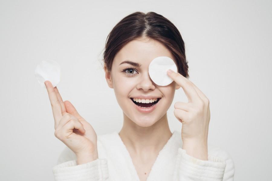Zdravě vypadající obličej - zdravé je i tělo