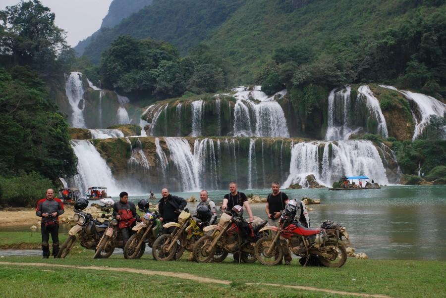 Vietnamská nádhera