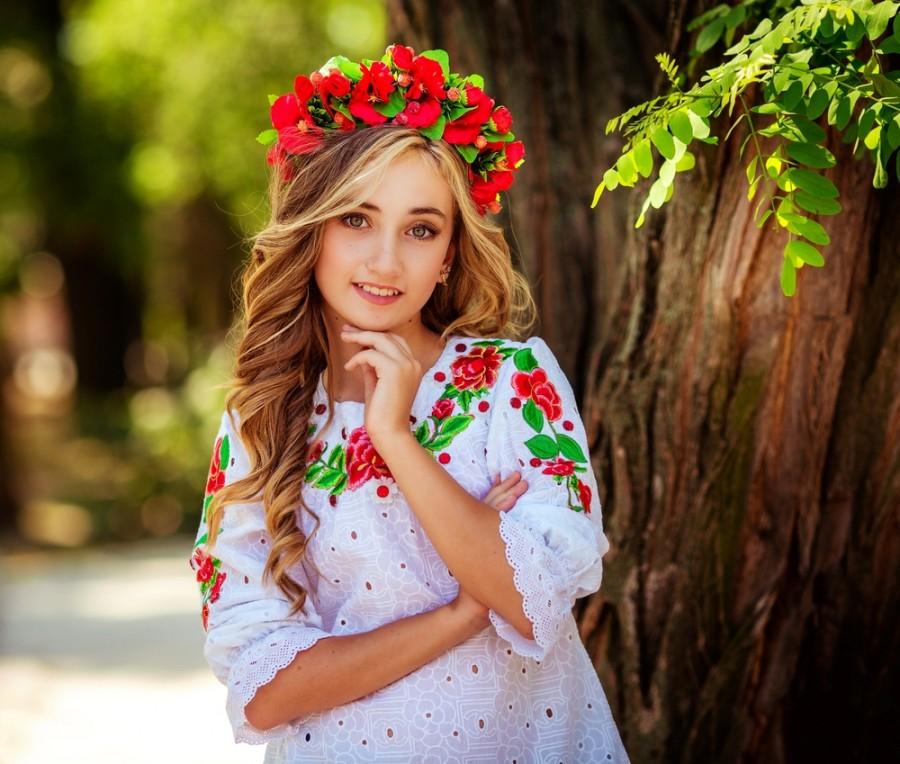 Slovanské ženy jsou nejkrásnější, že?