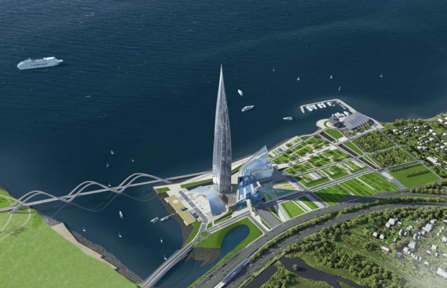 Jak má vypadat po dokončení (zdroj: www.proektvlahte.ru)